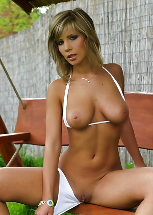 Hot Pussy